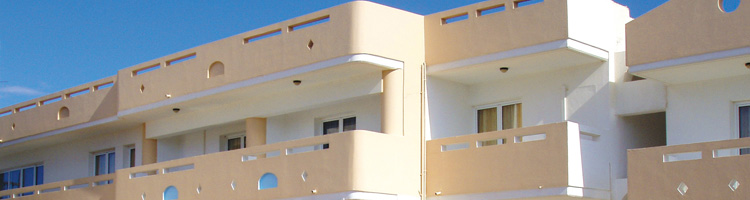 Apartamenty turystyczne