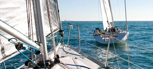 Wyjazdy żeglarskie na Malcie i Gozo