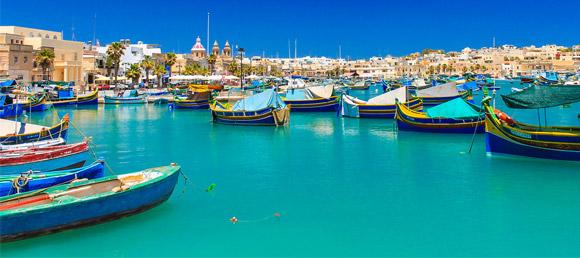 Malta już